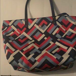 barely used Ralph Lauren purse/hand bag
